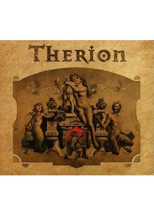 Therion - Fleurs du Mal (Music CD)