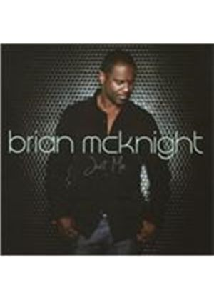 Brian McKnight - Just Me (Parental Advisory) [PA] (Music CD)