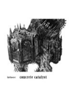 Beehoover - Concrete Catalyst (Music CD)