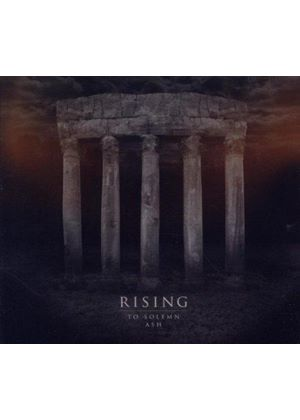 Rising (The) - To Solemn Ash (Music CD)