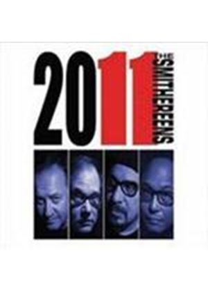 Smithereens (The) - 2011 (Music CD)
