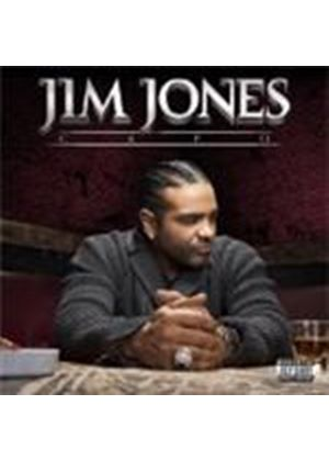 Jim Jones - Capo (Music CD)