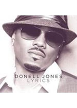 Donell Jones - Lyrics (Music CD)