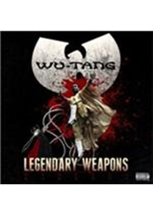 Wu-Tang Clan - Legendary Weapons (Parental Advisory) [PA] (Music CD)