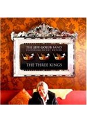 Jeff Golub - Three Kings (Music CD)