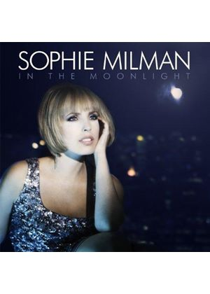 Sophie Milman - In the Moonlight (Music CD)