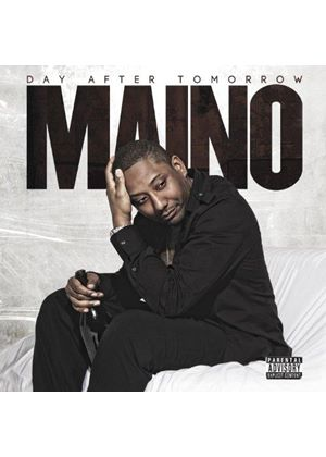 Maino - Day After Tomorrow (Parental Advisory) [PA] (Music CD)