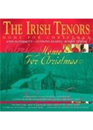 Irish Tenors (The) - Home For Christmas (Music CD)