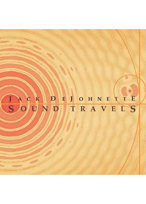 Jack DeJohnette - Sound Travels (Music CD)