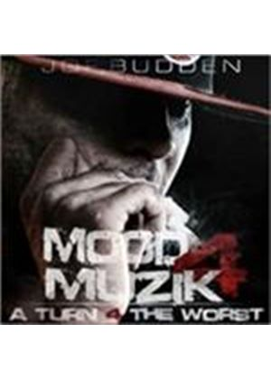 Joe Budden - Great Escape, The (Music CD)