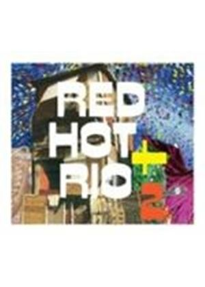 Various Artists - Red Hot + Rio 2 (Music CD)