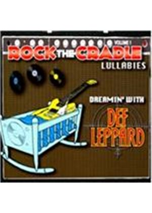 Def Leppard - Dreamin' With Def Leppard (Music CD)