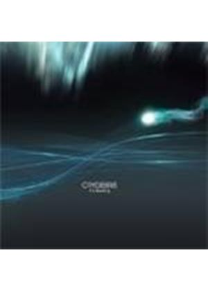 Crydebris - Severing, The (Music CD)