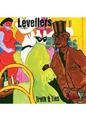 The Levellers - Truth And Lies (Music CD)