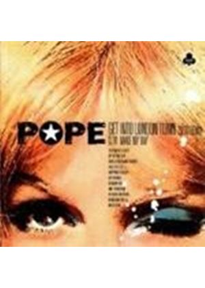 Pope - Get Into London Town (Music CD)