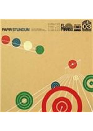 Papir - Stundum (Music CD)