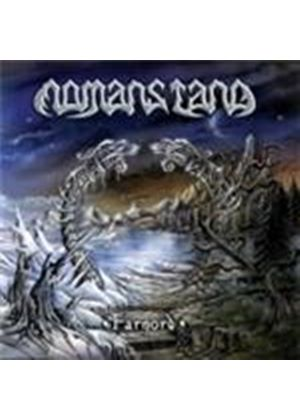 Noman's Land - Farnord (Music CD)