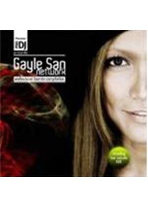 Various Artists - Gayle San Network (Music CD)