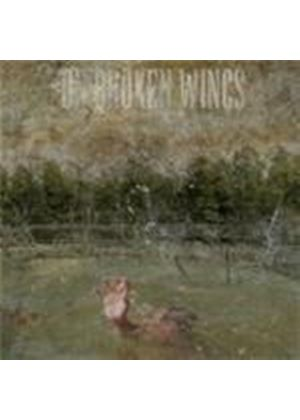 ON BROKEN WINGS - Going Down