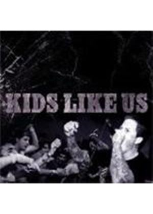 Kids Like Us - 80's Are Dead