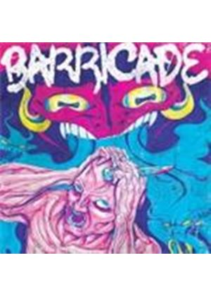 Barricade - Demons (Music CD)