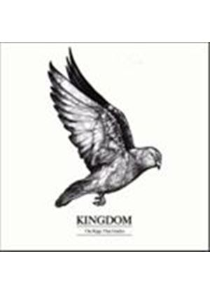 Kingdom - Rage That Guides, The (Music CD)