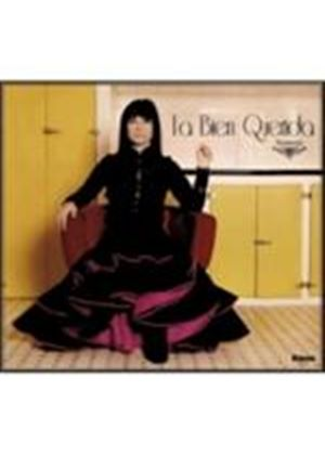 La Bien Querida - Romancero (Music CD)