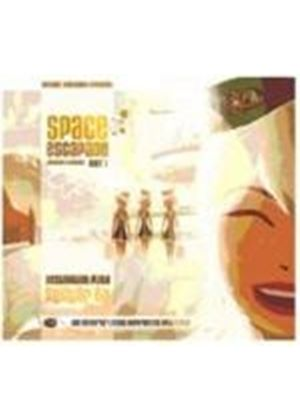 Various Artists - Space Escapade (Music CD)