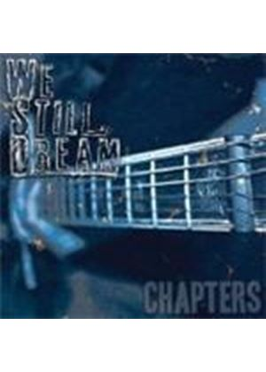 We Still Dream - Chapters (Music CD)