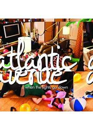 Atlantic Avenue - When the Lights Go Down (Music CD)