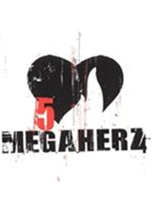 Megaherz - 5 (Music CD)