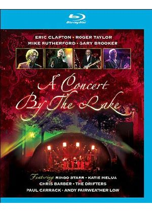Concert By The Lake (Blu-Ray)