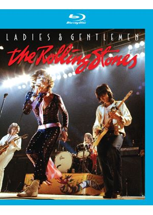 Rolling Stones - Ladies And Gentlemen (Blu-Ray)
