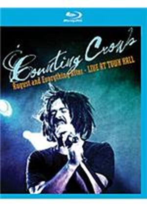 Counting Crows - August And Everything After - Live From Town Hall (Blu-Ray)