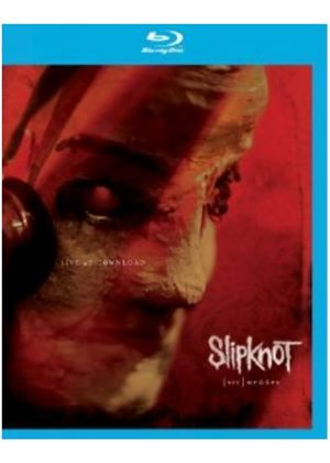 Slipknot - (Sic)nesses (Blu-Ray)
