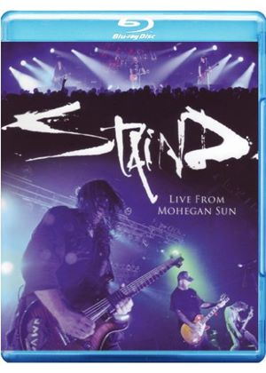 Staind - Live From Mohegan Sun (Blu-Ray)