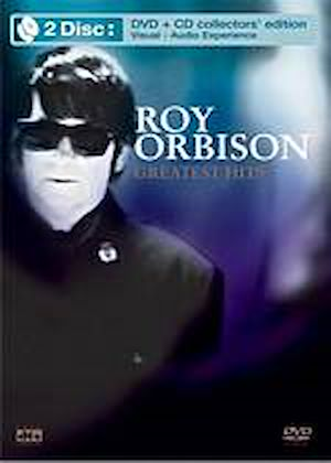 Roy Orbison (DVD And CD)