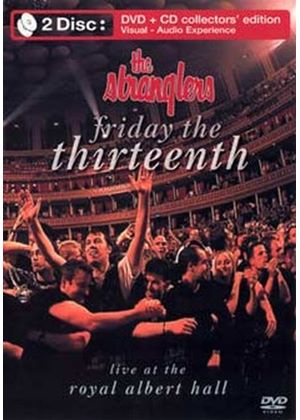 The Stranglers - Friday The Thirteenth