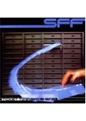 SFF - Ticket To Everywhere (Music CD)