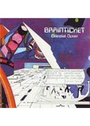 Brainticket - Celestial Ocean (Music CD)