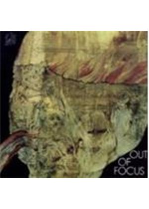 Out Of Focus - Out Of Focus (Music CD)