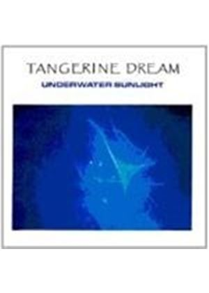 Tangerine Dream - Underwater Sunlight (Music CD)