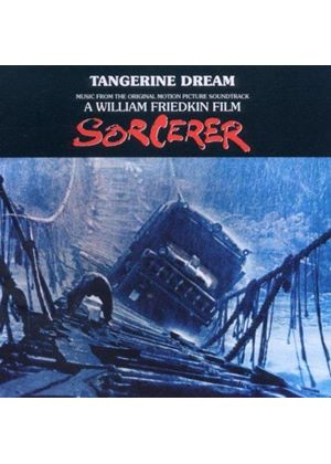 Tangerine Dream - Sorcerer (Original Soundtrack) (Music CD)