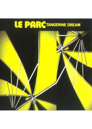 Tangerine Dream - Parc (Music CD)