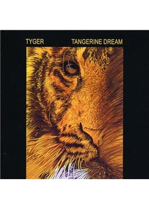 Tangerine Dream - Tyger (Music CD)