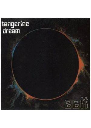 Tangerine Dream - Zeit (Expanded Edition) (Music CD)