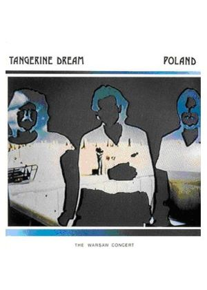 Tangerine Dream - Poland - The Warsaw Concert (Expanded Expanded Edition) (Music CD)