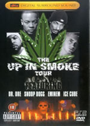 Up In Smoke Tour (Dts Sound)