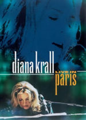 Diana Krall - Live At The Paris Olympia