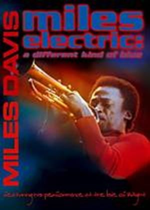 Miles Davis - Live At The Isle Of Wight